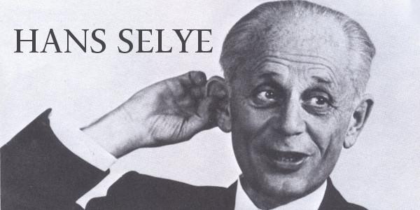 Hans Selye Eustress