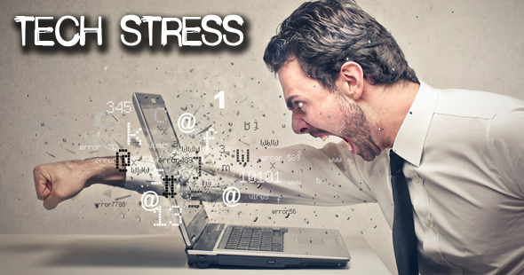 Technology Stress