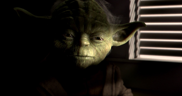 Yoda Stress Management Tips