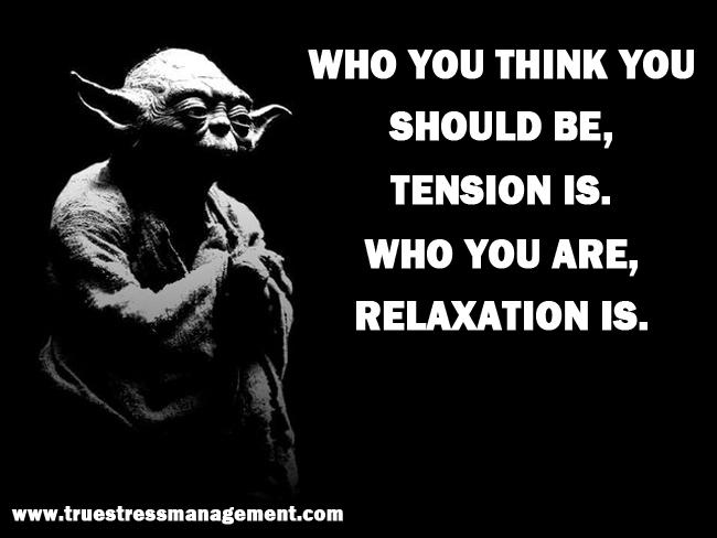 Yoda Stress Quotes 6