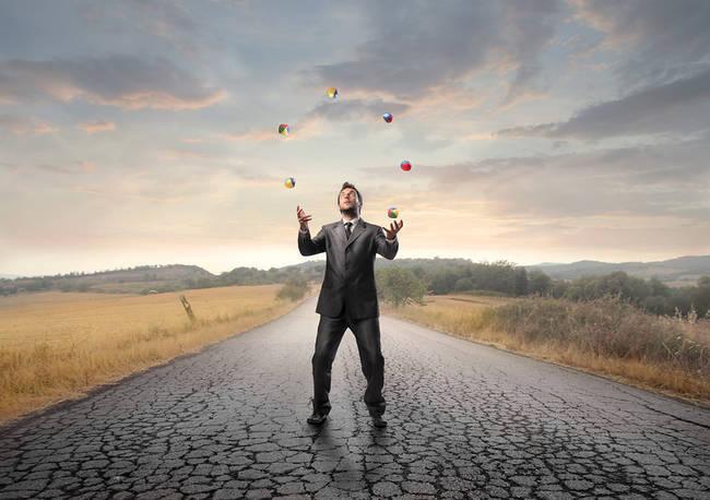how multitasking causes stress
