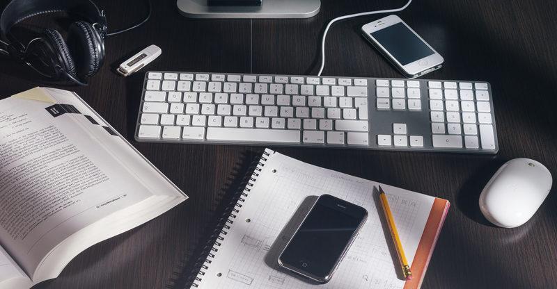 avoid tech stress