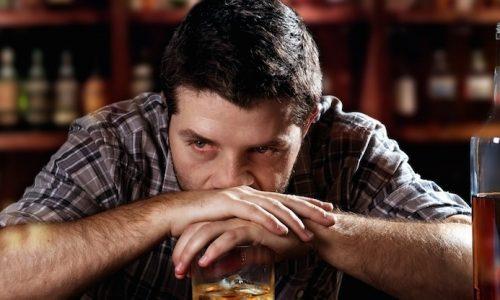 unhealthy stress management