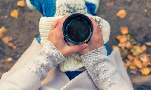 best stress tea