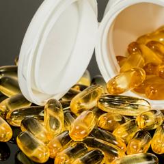 best vitamins for stress