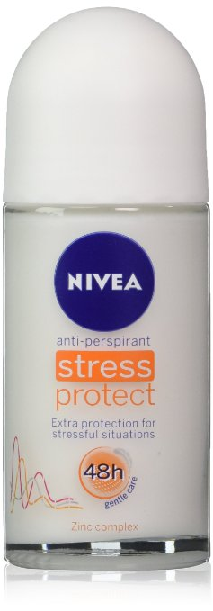 Nivea for Women Stress Protect Anti-perspirant Deo Roll-on