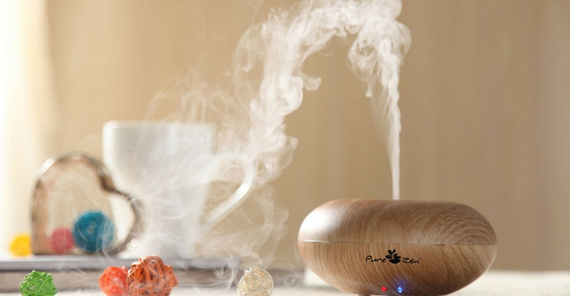 Best Aroma Diffuser ~ Top best essential oil diffusers for aromatherapy
