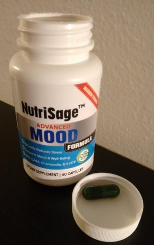 NutriSage Advanced Mood Formula Review