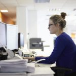 taking breaks at work improves productivity