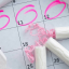 stress affects menstrual cycle