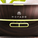 mofado essential oil diffuser