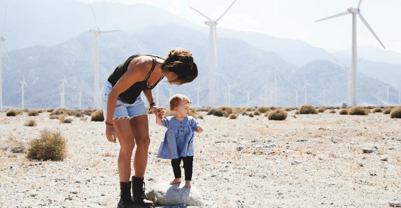 stress management for moms