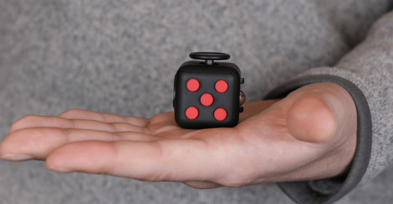 Fidget Toys for Anxiety
