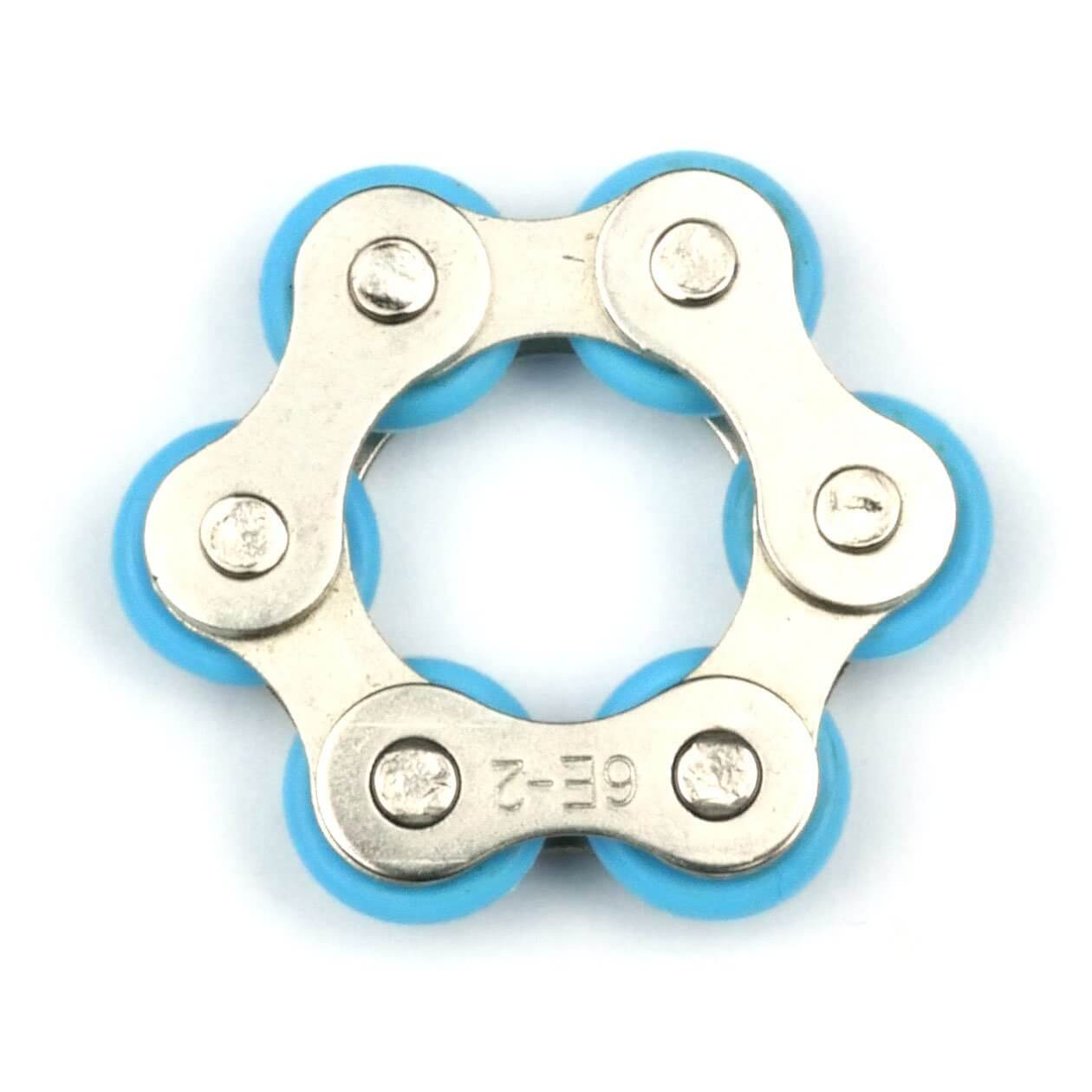 Roller Chain Fidget Toy Stress Reducer
