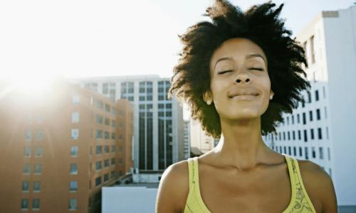 breathing exercises for stress