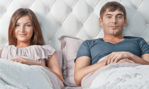 sex stress relief