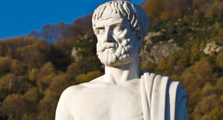 aristotle on happiness