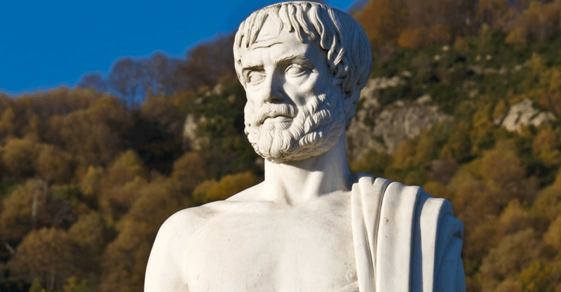 aristotle on happiness