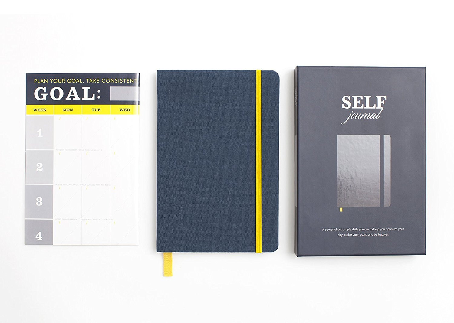 bestself self journal