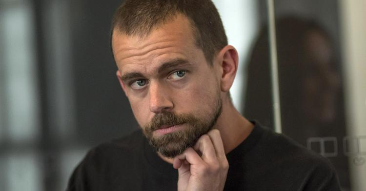 jack dorsey on how to feel less stressed