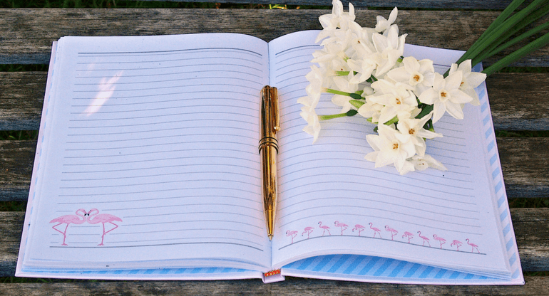 journaling for mental health
