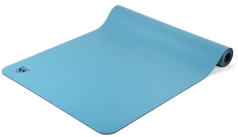 Clever Yoga Natural Anti-Bacterial Yoga Mat