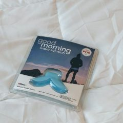 the good morning snore solution review
