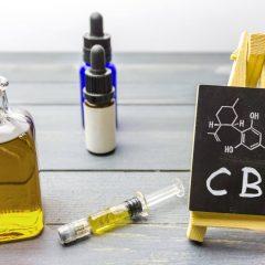 cbd oil stress relief