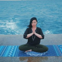 How to Clear Your Mind for Meditation