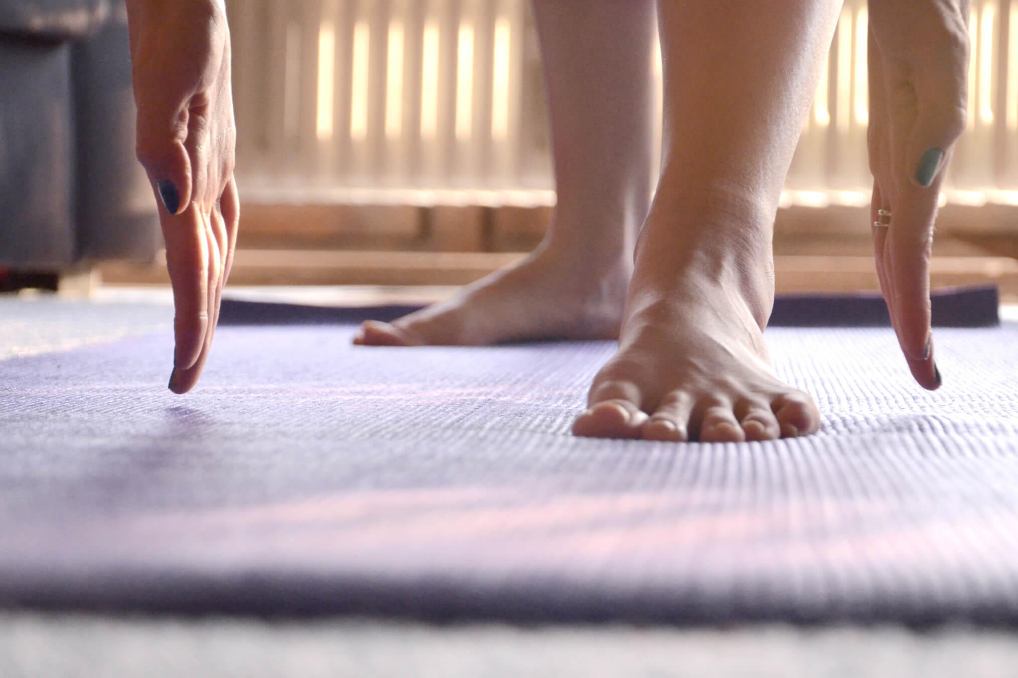 Best Sticky Yoga Mats