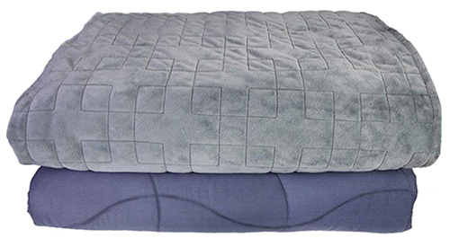 Dr. Hart's Weighted Blanket Deluxe Set