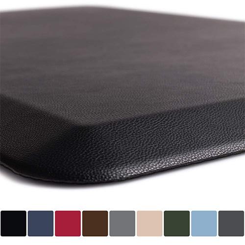 """GORILLA GRIP Original 3/4"""" Premium Anti-Fatigue Comfort Mat"""