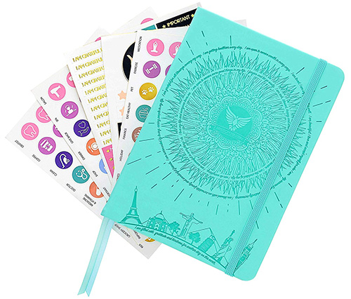 Law of Attraction Daily Planner